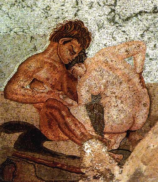 Bild für Kategorie erotische Literatur