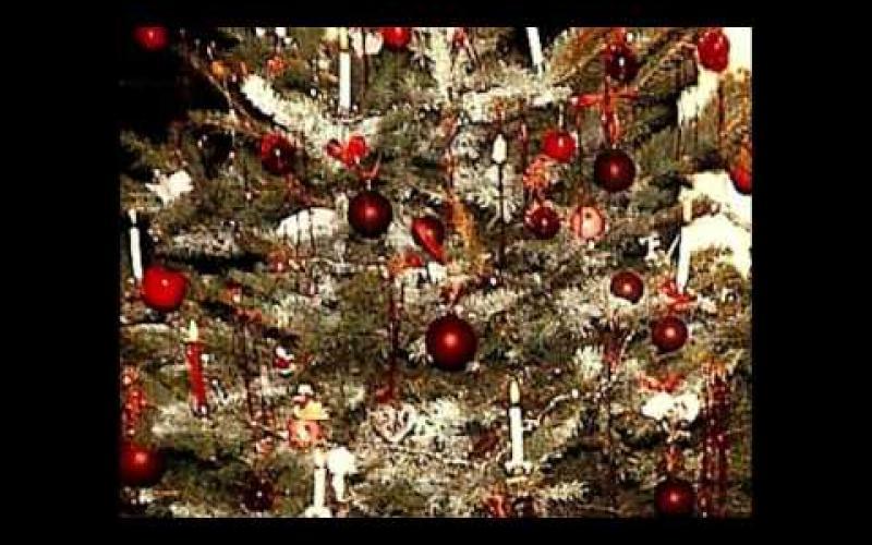Embedded thumbnail for Weihnachten allein
