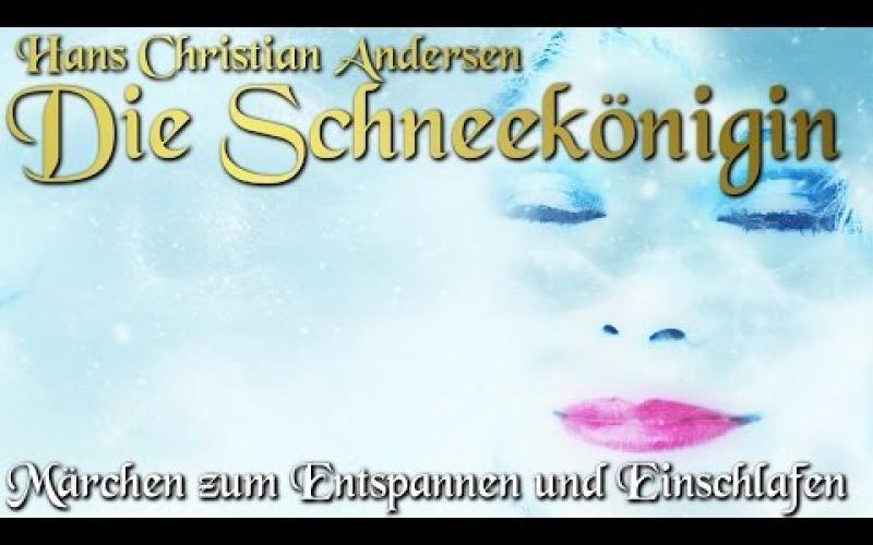 Embedded thumbnail for Die Schneekönigin