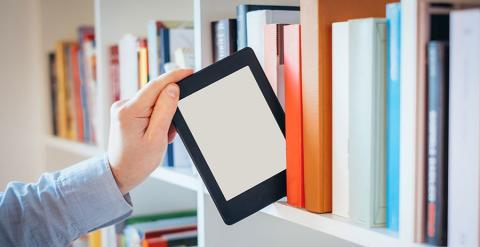 eBook-Reader, Tablet oder doch lieber das gute, alte Buch