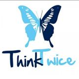 Bild von Think twice - be different