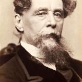 Bild von Charles Dickens