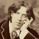Bild von Oscar Wilde