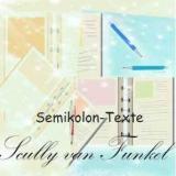 Bild von Semikolontexte