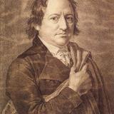 Bild von Johann Wolfgang von Goethe