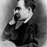 Bild von Friedrich Nietzsche