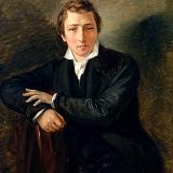 Bild von Heinrich Heine