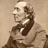 Bild von Hans Christian Andersen
